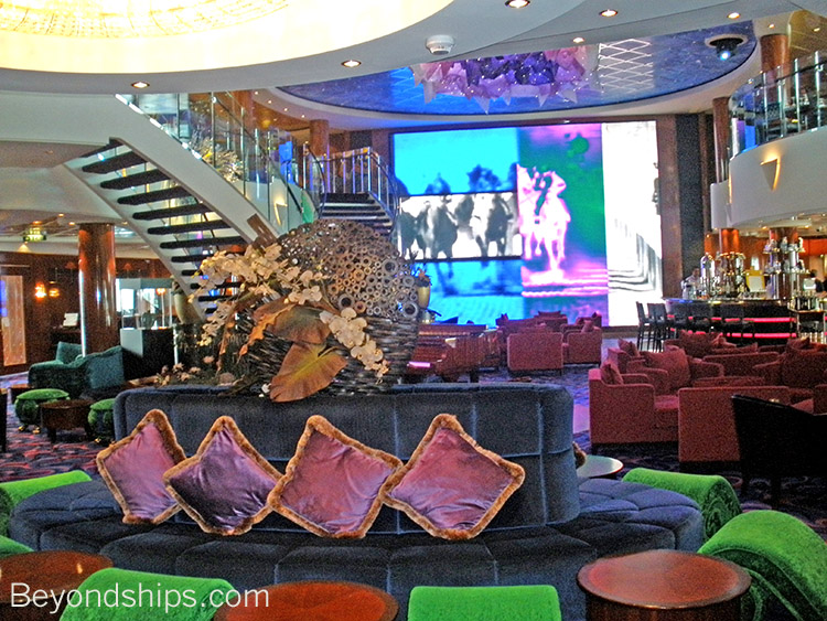 Norwegian Gem Photo Tour And Commentary