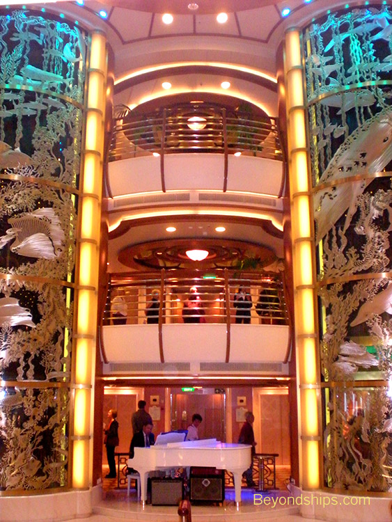 Caribbean Princess Photo Tour And Commentary