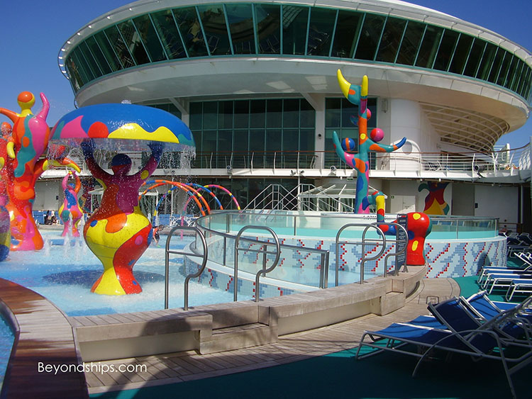 Freedom Of The Seas Tour Page 2