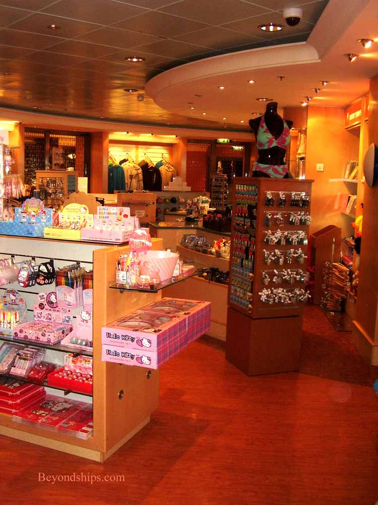 Norwegian Pearl Photo Tour Page 3