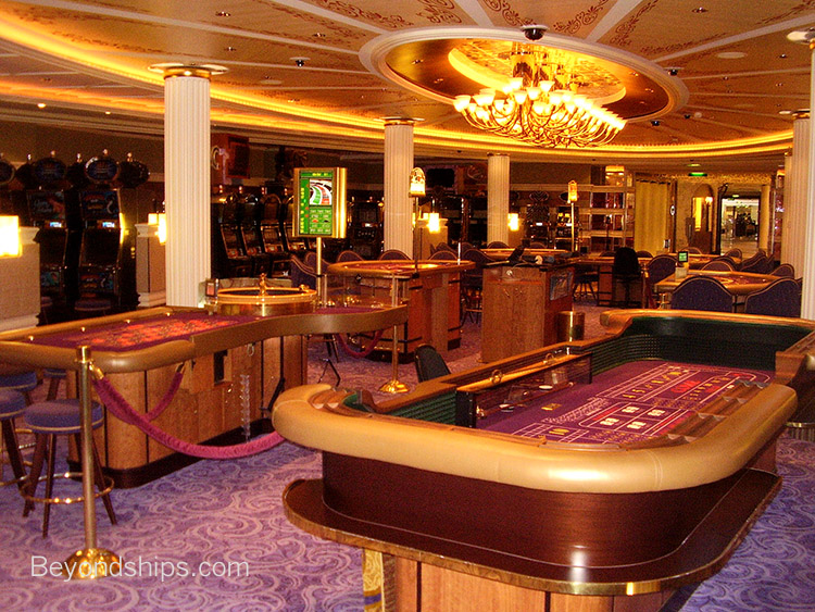 Celebrity solstice casino games carnival miracle casino host2007