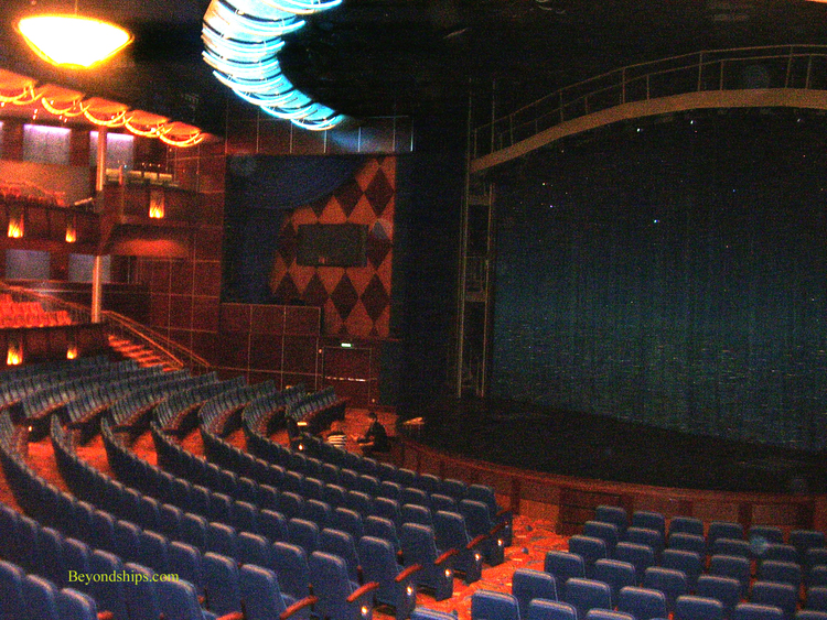Oasis Of The Seas Photo Tour And Commentary Entertainment