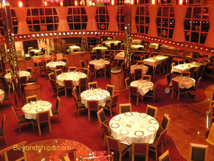 carnival dream photo tour guide and commentary page 5 rh beyondships com
