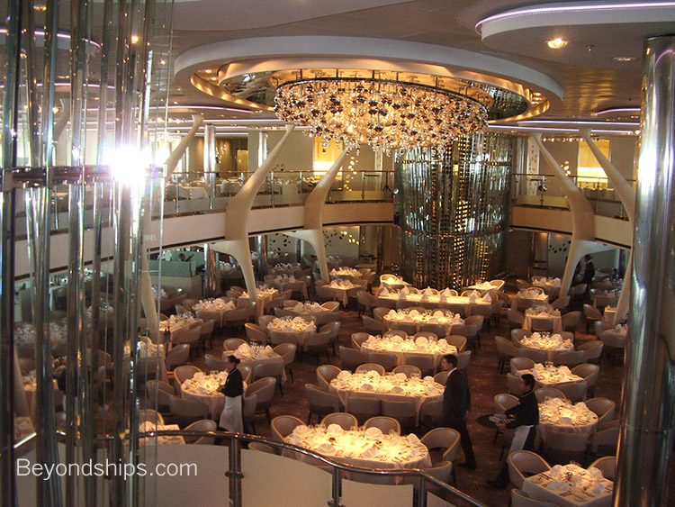 Celebrity Solstice Photo Tour And Cruise Ship Guide Page 6