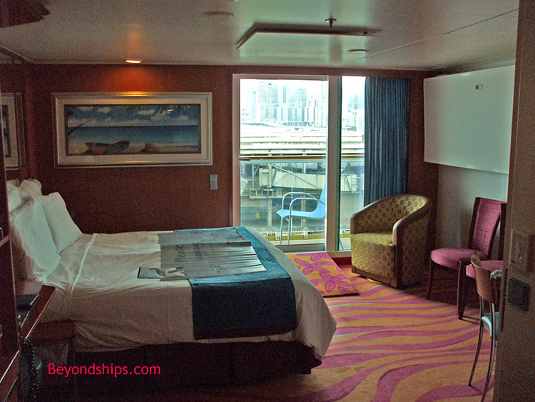 Norwegian Jewel Photo Tour And Commentary Page 7