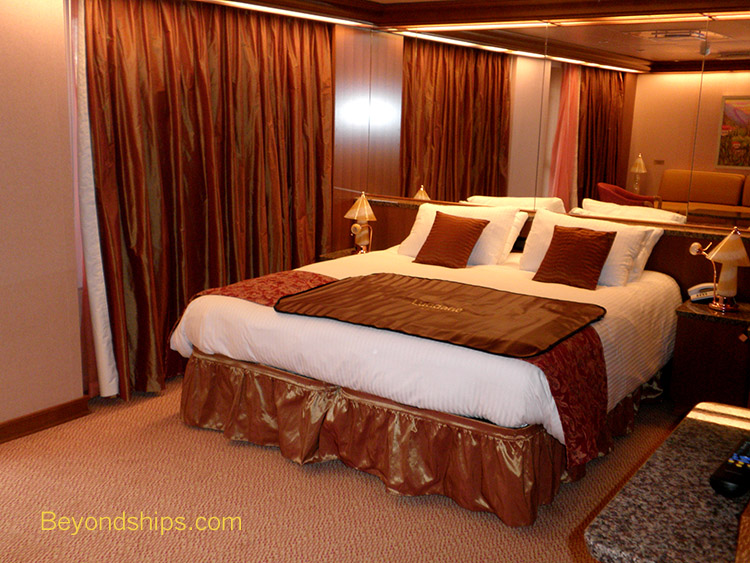Carnival Dream Cruise Ship Photo Tour Page 6