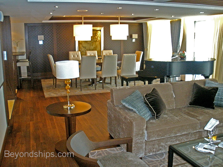 Celebrity Solstice Photo Tour And Cruise Ship Guide Page 7