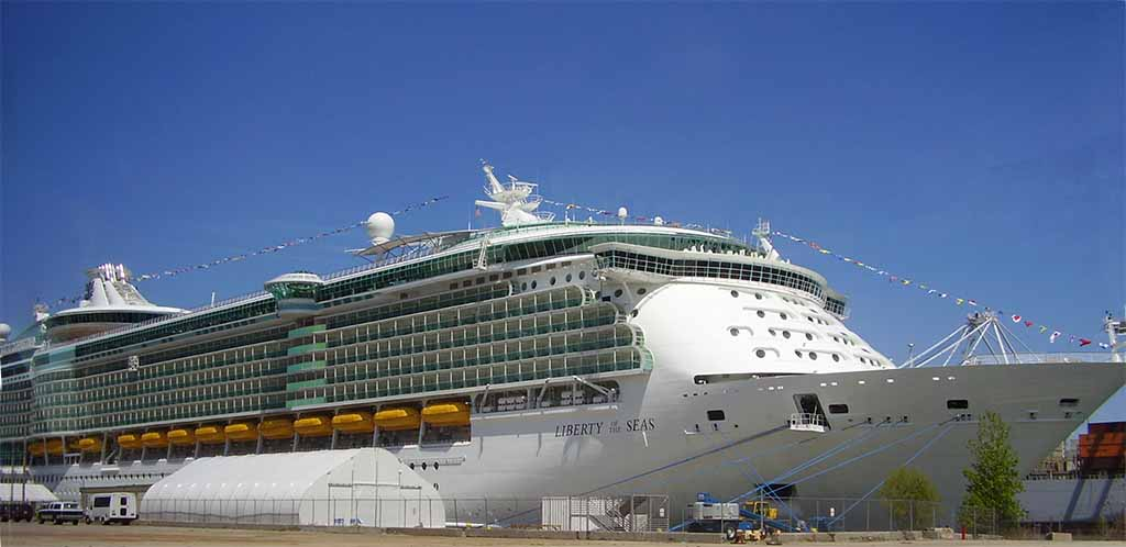 Liberty Of The Seas Profile Page And Guide - Liberty of seas