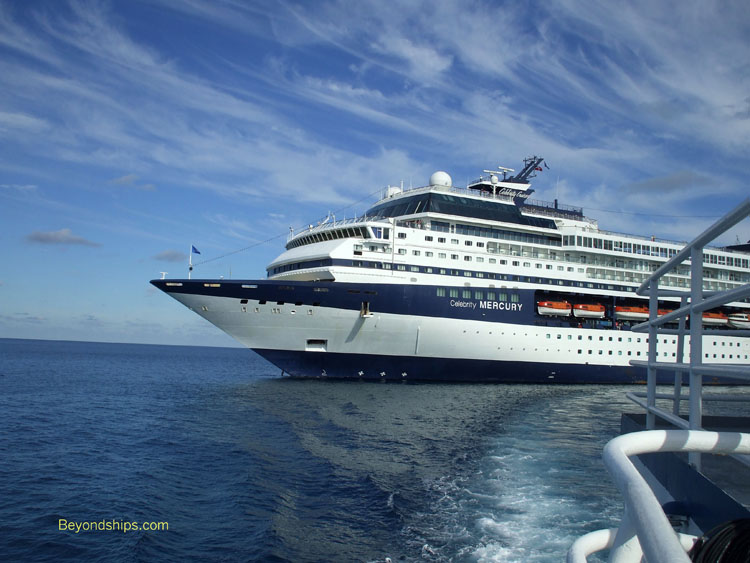 Gratuities on celebrity ships solstice