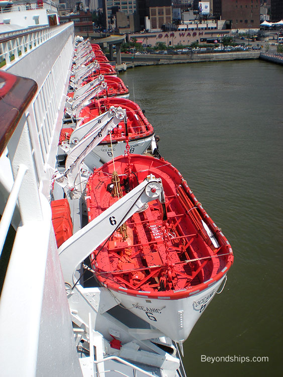 cruise article whatever happened to the big red boat