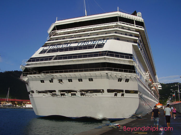 Cruise Line Fleets Carnival Cruise Lines - Carnival cruise ship classes