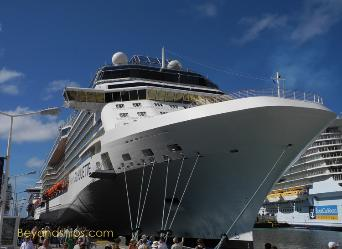 Celebrity cruises video tour