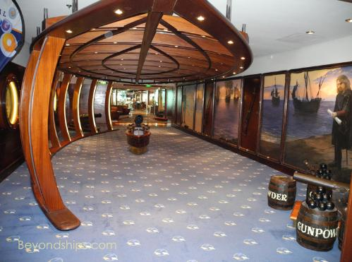 Radiance Of The Seas Photo Tour And Commenatry