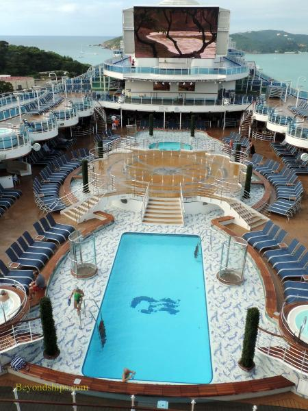 Royal Princess Photo Tour 2