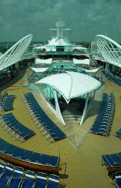 Enchantment Of The Seas Photo Tour And Commentary