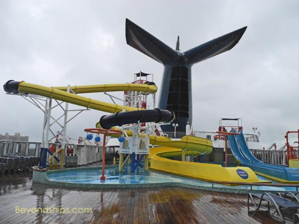 Carnival Fascination Photo Tour Guide And Commentary Page 2