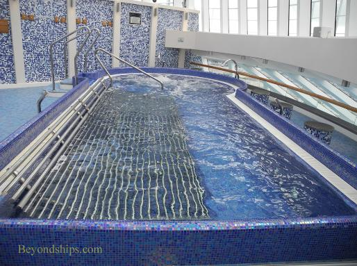 Carnival Miracle Spa Carnival Hot Tub Cruise Critic
