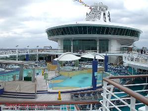 Viking Crown Royal Caribbean