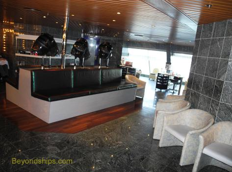 Carnival Conquest Photo Tour Guide And Commentary Spa
