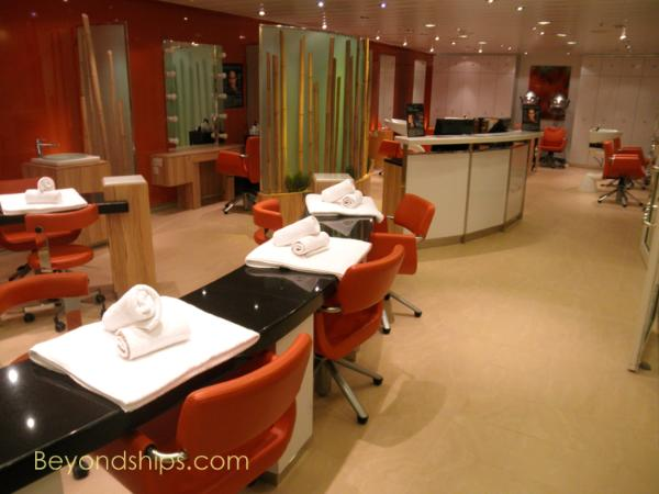 Caribbean Beauty Salon: Photo Tour And Commentary