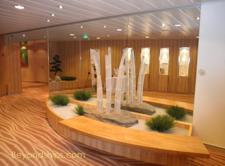 Allure Of The Seas Photo Tour And Commentary Pg 3 Spa