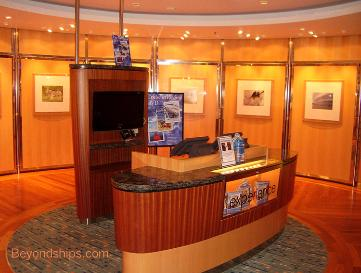 photo gallery Independence of the Seas cruise ship