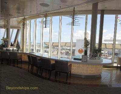 Oasis of the Seas bar