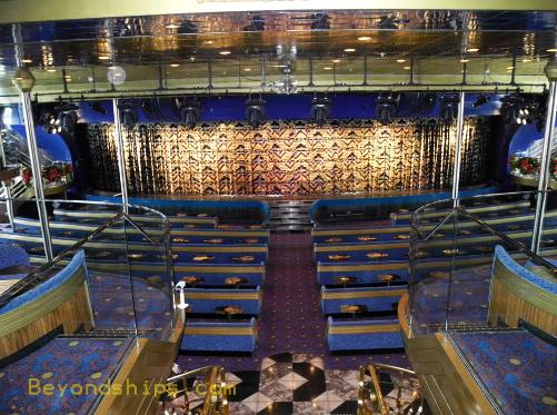 Carnival Ecstasy Photo Tour Guide And Commentary Page 4