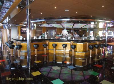 Carnival Glory Photo Tour and Commentary Page 4