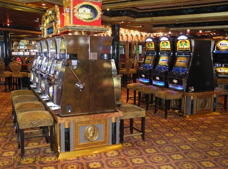 carnival liberty casino pictures