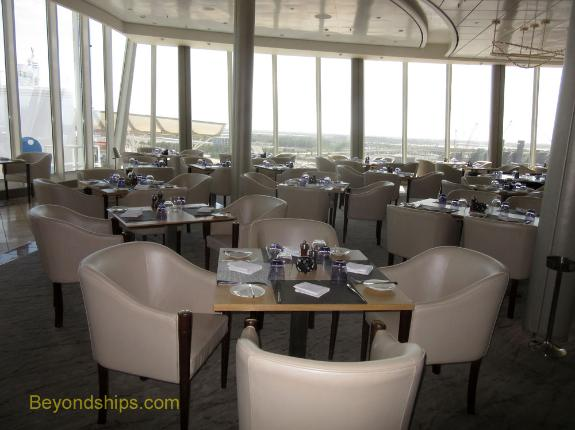 Oasis Of The Seas Photo Tour And Commentary Dining