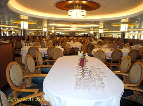 Majesty Of The Seas Photo Tour And Commentary Dining