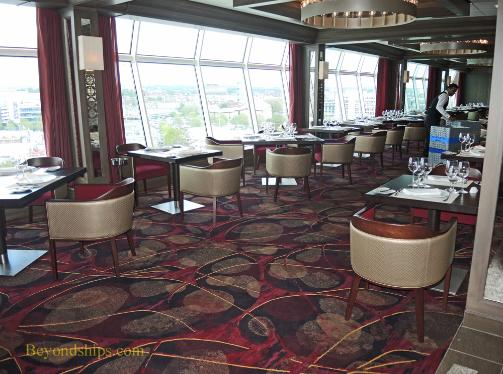 Explorer of the Seas, Chops Grille