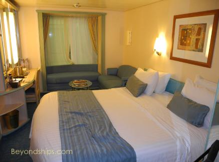 Explorer of the Seas stateroom