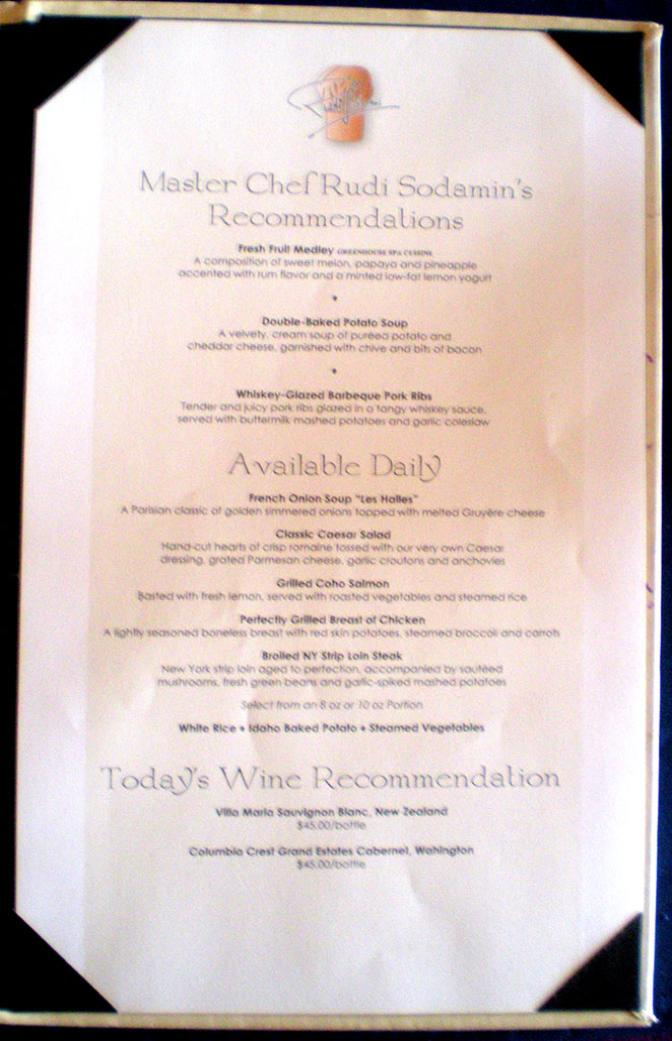 Top Holland America Room Service Menu 672 x 1041 · 79 kB · jpeg