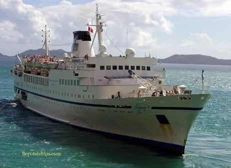 cruise ship Arion