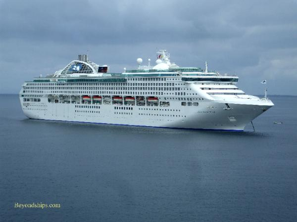 Pin Sea Princess Cruise Ship Reviews And Photos On Pinterest