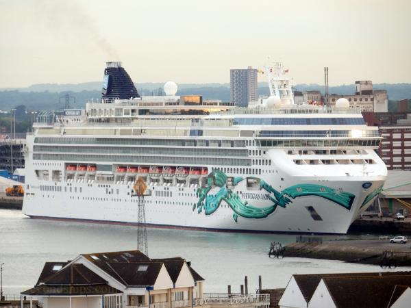 Norwegian Cruise Line NCL Profile Page