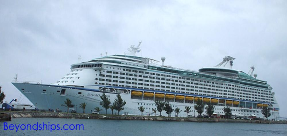 Explorer Of The Seas Interview With Captain Erik Standal - How much does a cruise ship captain make