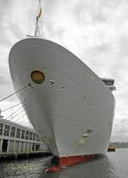 Photo of P&O Cruises' cruise ship Arcadia