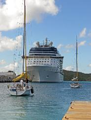 Photo of cruise ship Celebrity Equinox