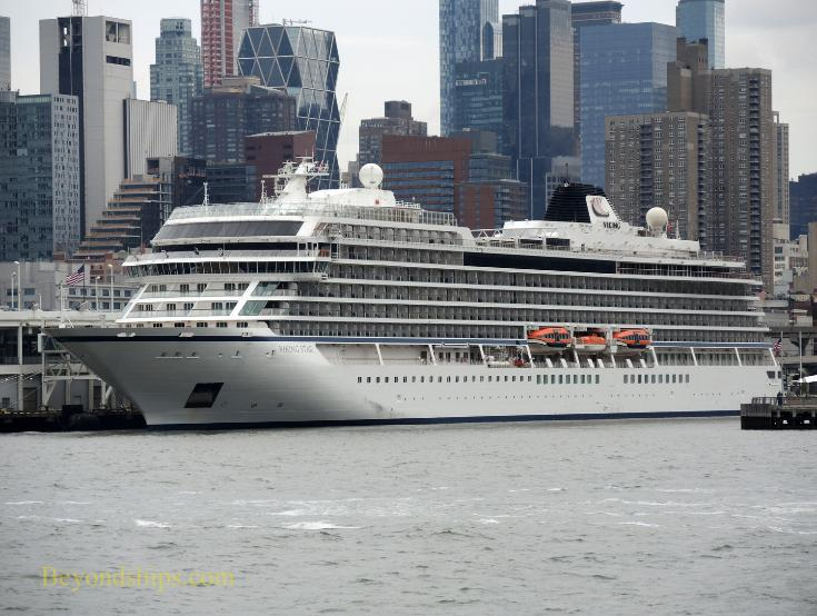 Viking Star, cruise ship