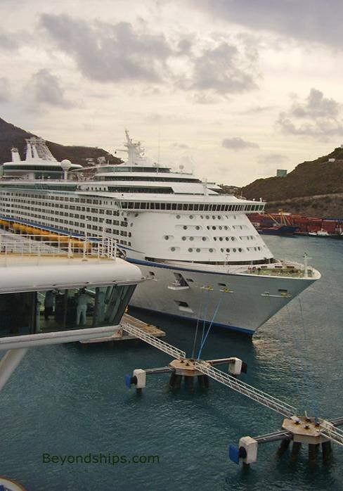 Cruise ship image Royal Caribbean Adventure of the Seas