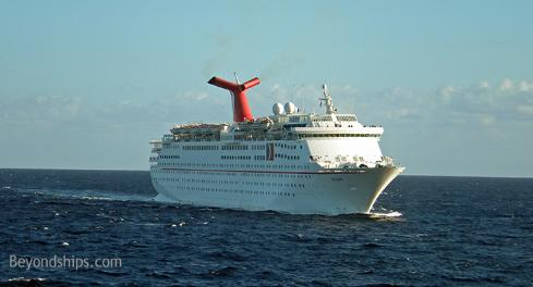 cruise ship Grand Holiday